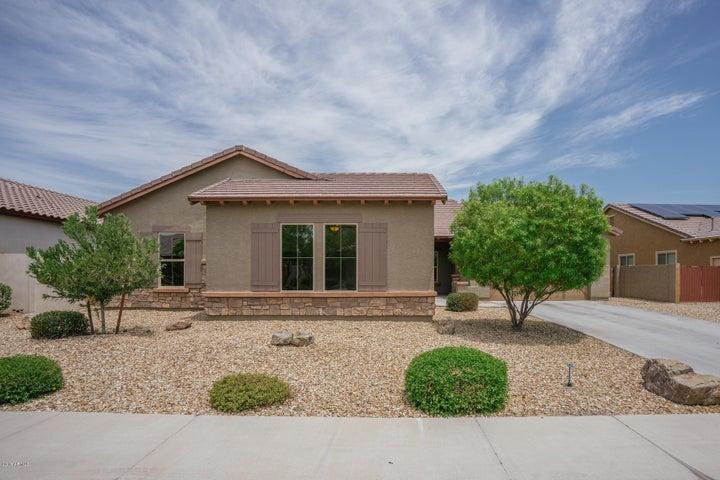 2289 N 160TH Avenue, Goodyear, AZ 85395