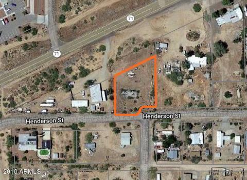 22760 W HENDERSON Street, 15, Congress, AZ 85332