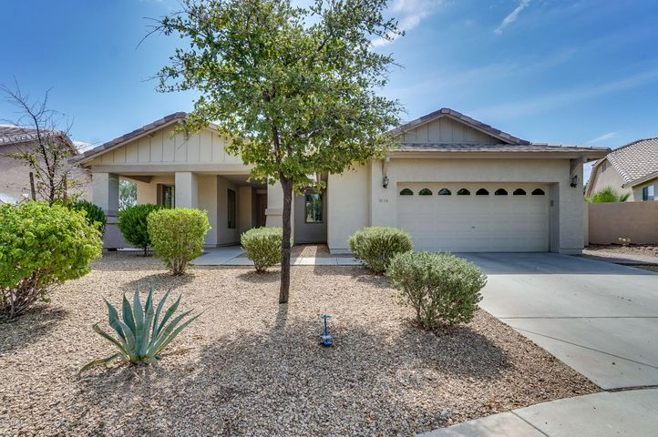 7621 S 18TH Way, Phoenix, AZ 85042
