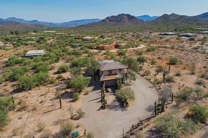 35816 N 52nd Street, Cave Creek, AZ 85331