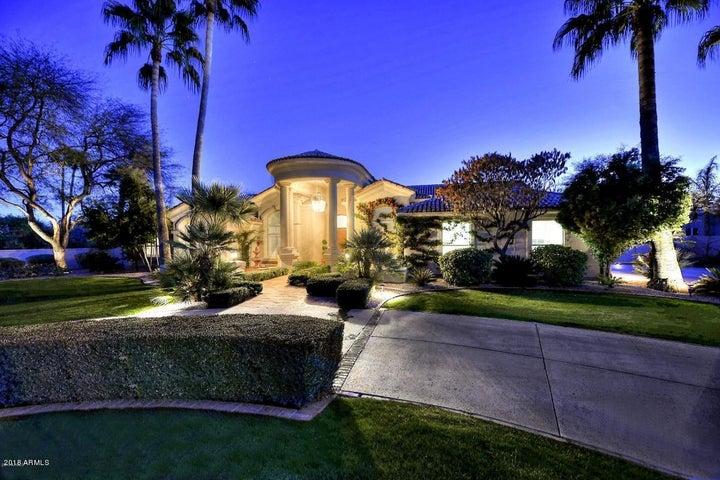 6865 E BRONCO Drive, Paradise Valley, AZ 85253