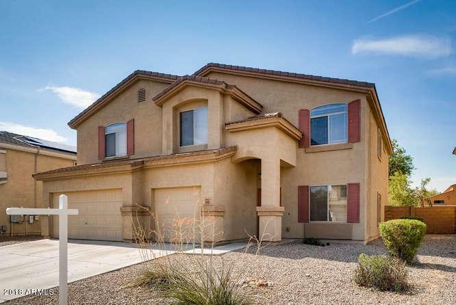 12343 W HAZELWOOD Street, Avondale, AZ 85392