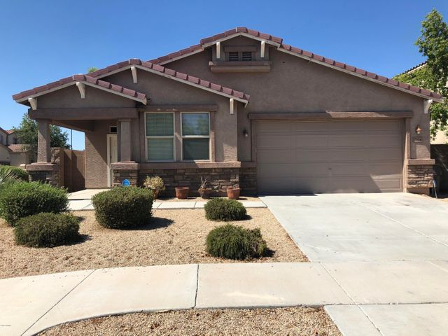 17454 W MORNING GLORY Street, Goodyear, AZ 85338