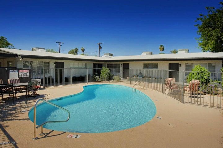 909 E MARLETTE Avenue, 5, Phoenix, AZ 85014