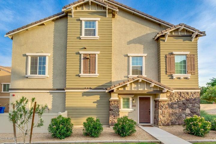 4027 E WINDSOR Drive, Gilbert, AZ 85296