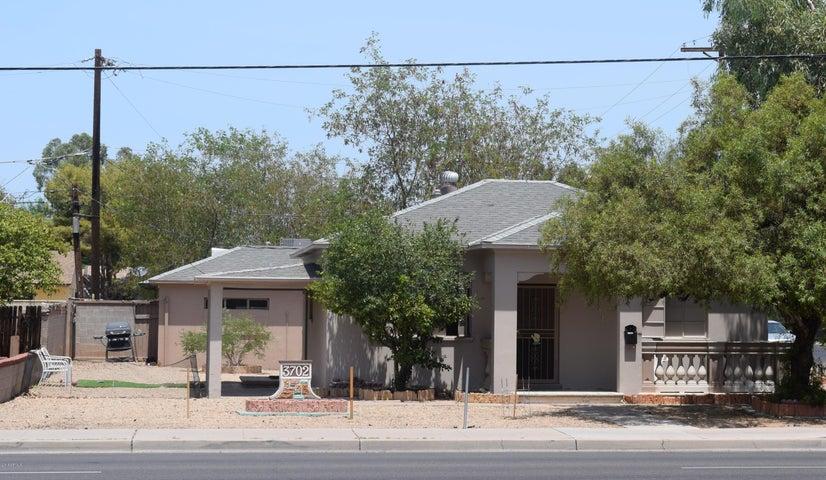 3702 W THOMAS Road, Phoenix, AZ 85019