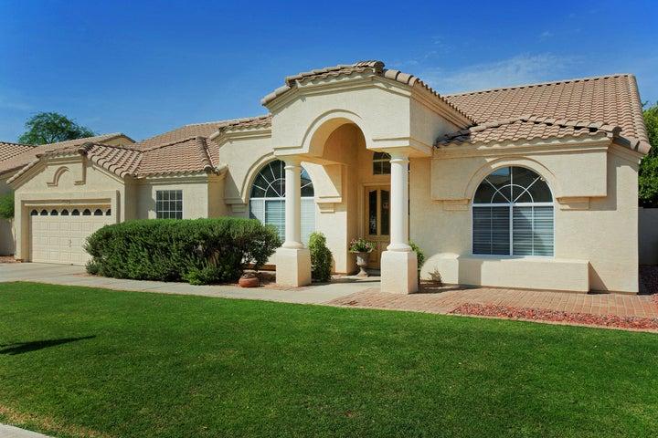 5831 W ORCHID Lane, Chandler, AZ 85226
