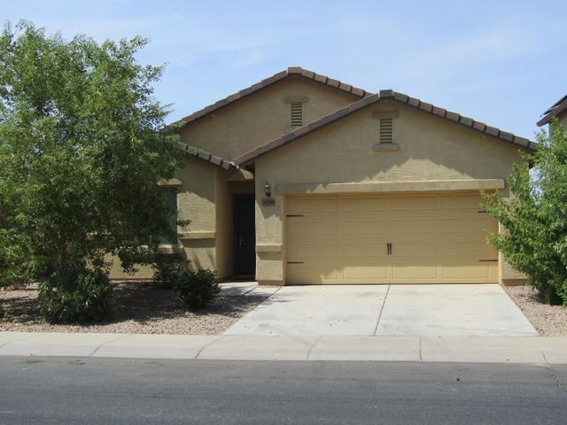 41308 W LUCERA Lane, Maricopa, AZ 85138
