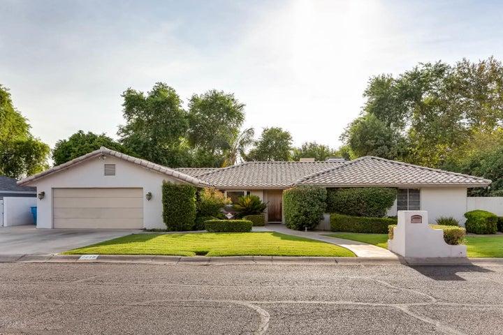 7210 N 1ST Place, Phoenix, AZ 85020