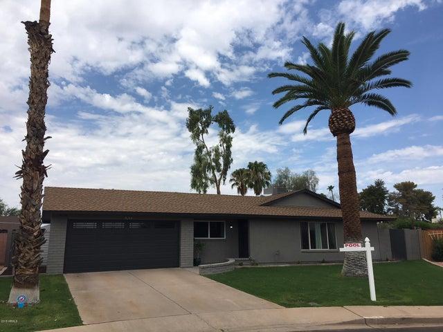 4014 N 87TH Street, Scottsdale, AZ 85251