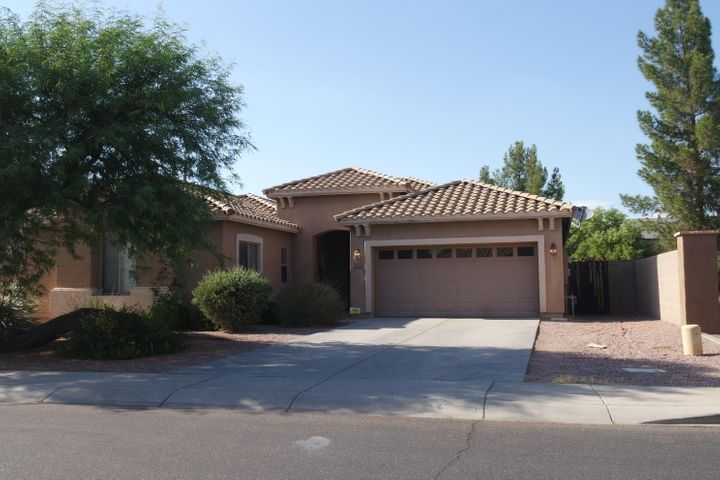 1442 E PARKVIEW Drive, Gilbert, AZ 85295