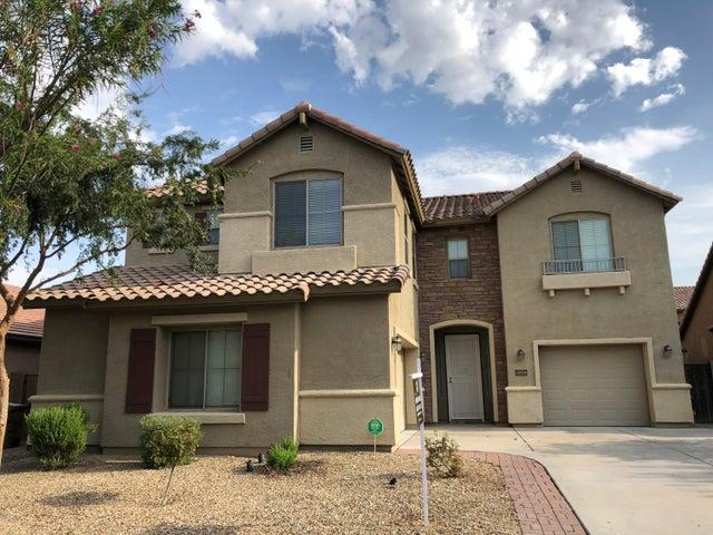 16554 W LINCOLN Street, Goodyear, AZ 85338