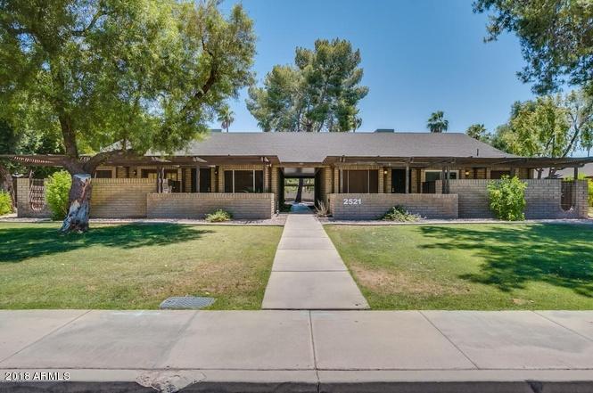 2521 S MAPLE Avenue, 104, Tempe, AZ 85282