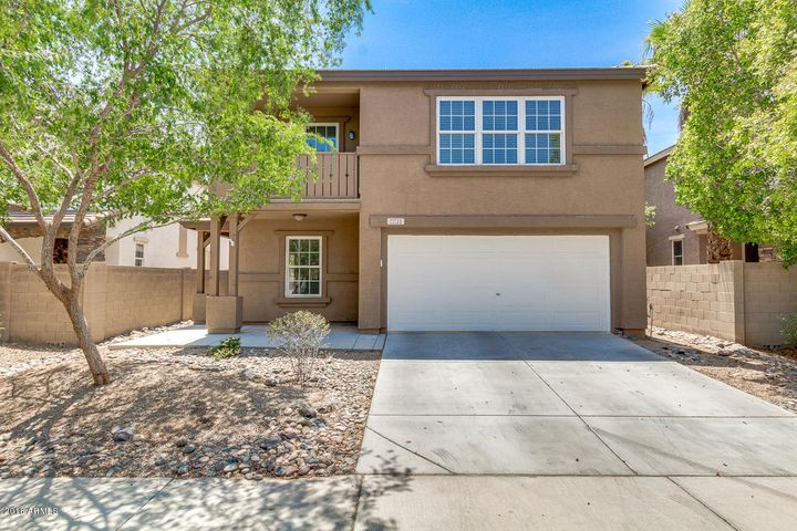 2231 E BOWKER Street, Phoenix, AZ 85040