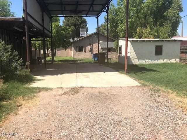 205 E EASON Avenue, Buckeye, AZ 85326