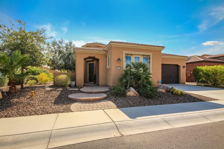 28402 N 127TH Lane, Peoria, AZ 85383