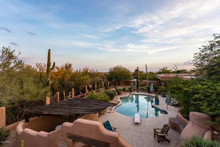 7569 E Bent Tree Drive, Scottsdale, AZ 85266