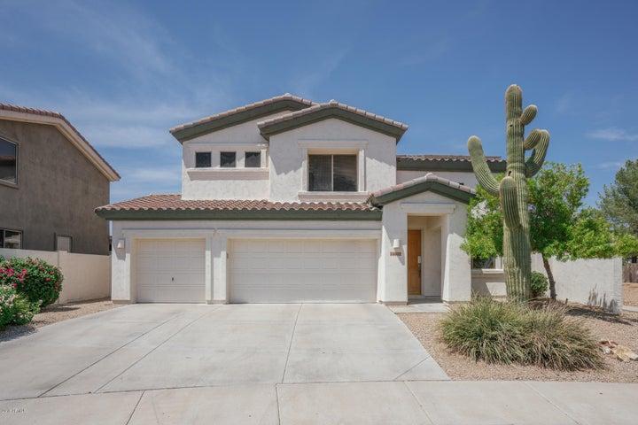 14602 W AMELIA Avenue, Goodyear, AZ 85395