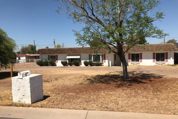 11420 N SCOTTSDALE Road, Scottsdale, AZ 85254
