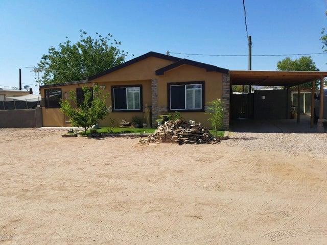 1324 S WARNER Drive, 3, Apache Junction, AZ 85120