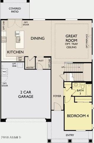 4497 S Emerson Street, Chandler, AZ 85248