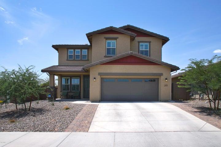 6918 N 86TH Lane, Glendale, AZ 85305