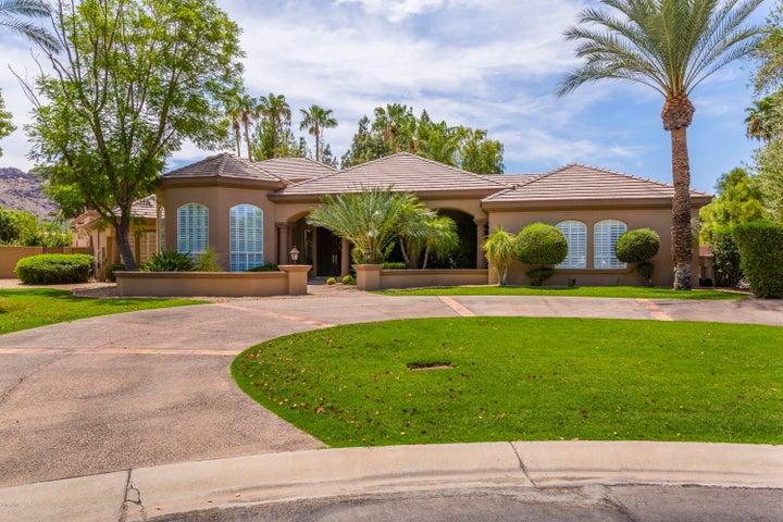 8302 N CANTA REDONDO Street, Paradise Valley, AZ 85253