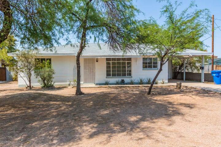 516 E BUTLER Drive, Phoenix, AZ 85020