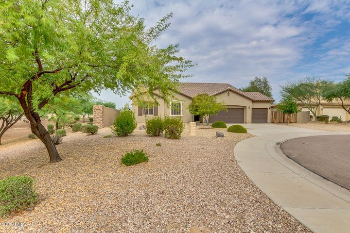 5604 N 186TH Drive, Litchfield Park, AZ 85340