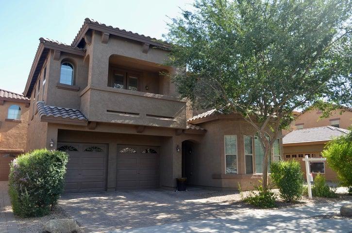 3857 E GERONIMO Street, Gilbert, AZ 85295