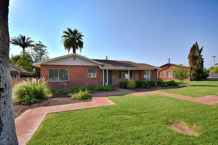 2630 N Evergreen Street, Phoenix, AZ 85006