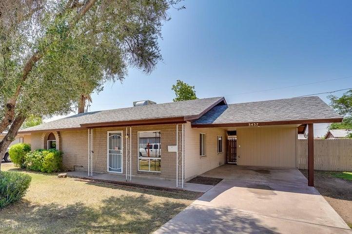 3437 W POINSETTIA Drive, Phoenix, AZ 85029