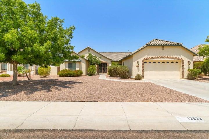 12920 W COLTER Street, Litchfield Park, AZ 85340