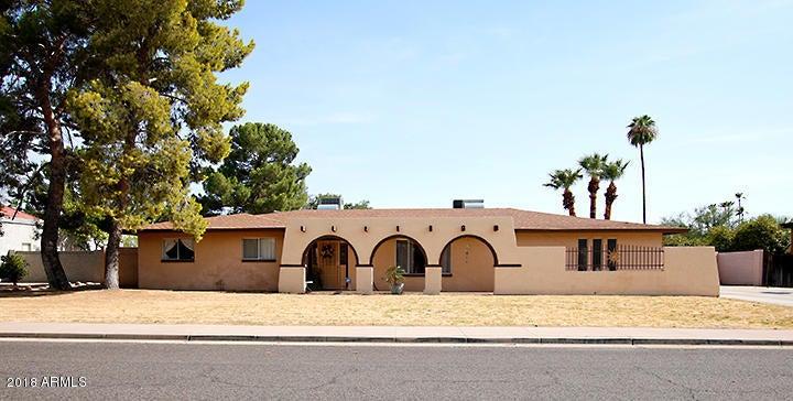 2457 E HOPE Street, Mesa, AZ 85213