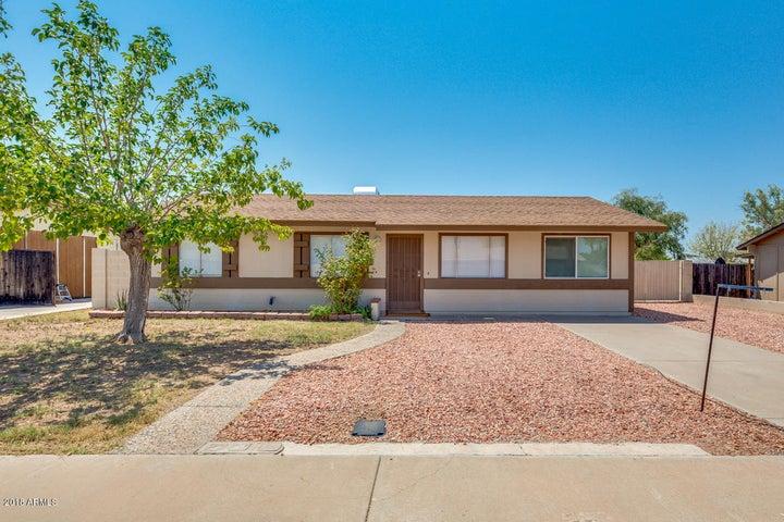 2725 E BLUEFIELD Avenue, Phoenix, AZ 85032