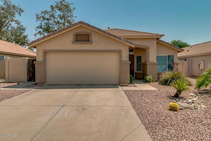 5733 E HAMPTON Avenue, Mesa, AZ 85206