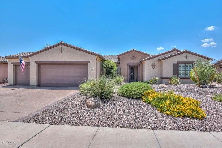 16821 W ORACLE RIM Drive, Surprise, AZ 85387