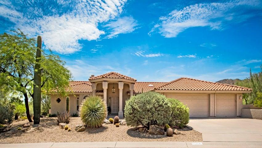 15214 N ZAPATA Drive, Fountain Hills, AZ 85268