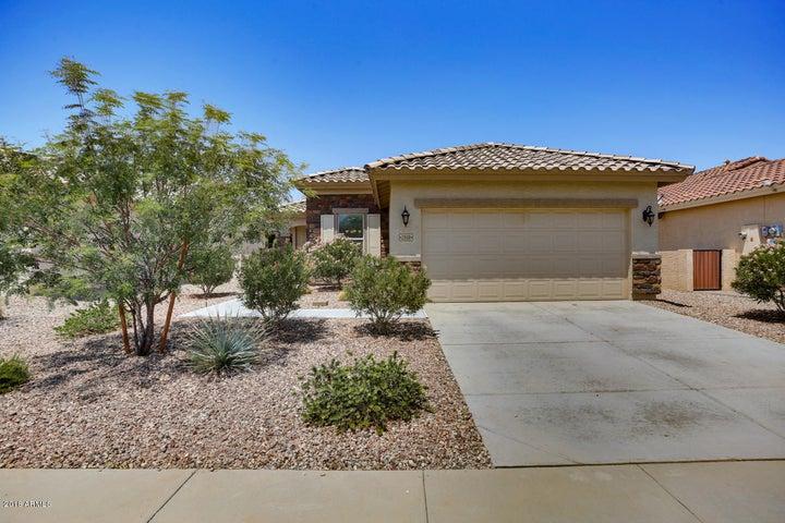 22608 W SHADOW Drive, Buckeye, AZ 85326