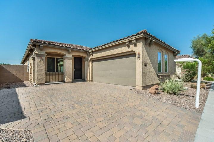 3122 E HARRISON Street, Gilbert, AZ 85295