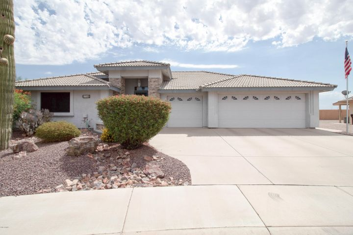 2705 S COPPERWOOD Avenue, Mesa, AZ 85209