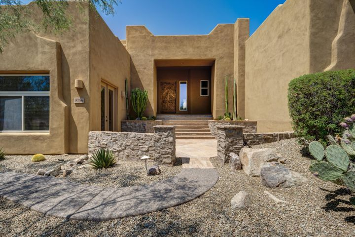 14296 E COYOTE Road, Scottsdale, AZ 85259