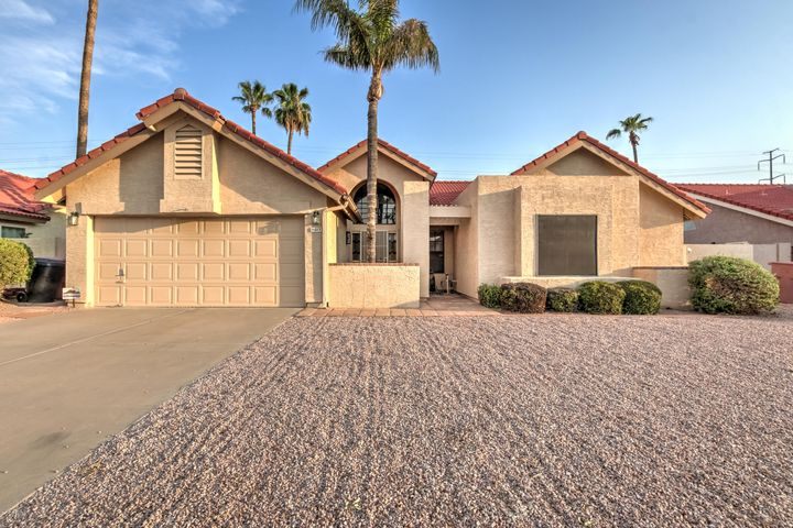 11017 E BECKER Lane, Scottsdale, AZ 85259