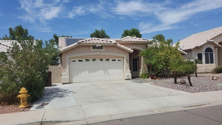 8558 W CHARLESTON Avenue, Peoria, AZ 85382