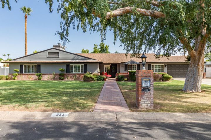 333 W Orangewood Avenue, Phoenix, AZ 85021