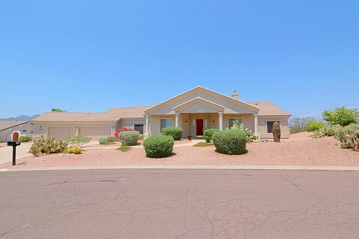 17030 E RAND Drive, Fountain Hills, AZ 85268