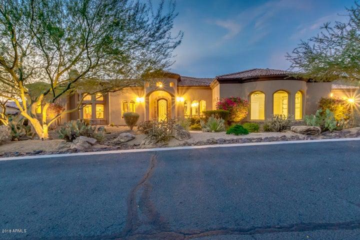 7648 E SUMMIT TRAIL Street, Mesa, AZ 85207