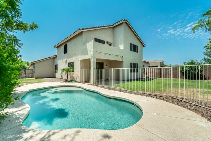 9604 E MONTEREY Avenue, Mesa, AZ 85209