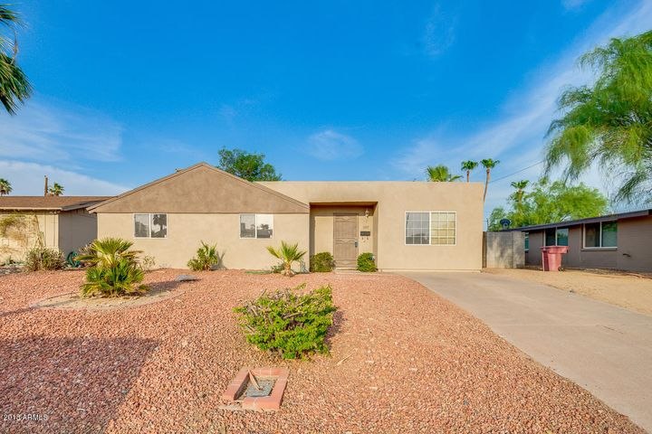 1107 N 78TH Street, Scottsdale, AZ 85257