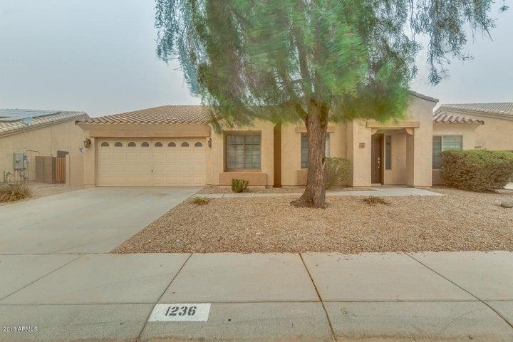 1236 W AVALON CANYON Drive, Casa Grande, AZ 85122